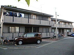 [テラスハウス] 神奈川県藤沢市鵠沼海岸7丁目 の賃貸【/】の間取り