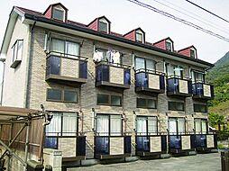 メイプルハウス[205号室]の外観