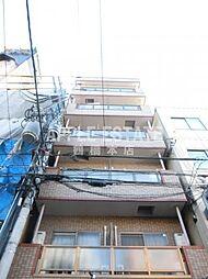 第三楠マンション[2階]の外観