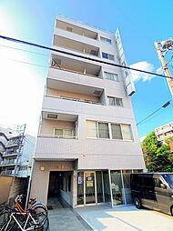 Tokorozawa KM Build (所沢KMビル)[7階]の外観