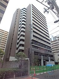 S-RESIDENCE新大阪WEST[907号室]の外観