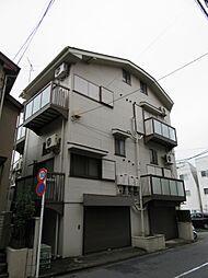 パールハイツ田無[1階]の外観