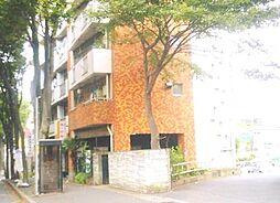 新松戸ニューハイツ[5階]の外観