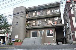 屋田コーポ(石垣東6丁目)[303号室]の外観