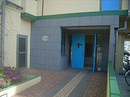 福岡県福岡市東区松香台2丁目の賃貸マンションの外観