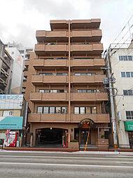ダイアパレス六本松[5階]の外観