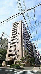 サーパス大博通り[10階]の外観