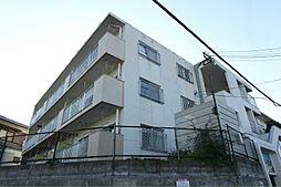 福岡県北九州市戸畑区丸町1丁目の賃貸マンションの外観