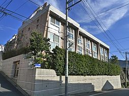 ラ・ピアッツァ上野毛 1階[105号室]の外観