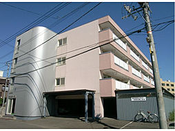 ジオンコート清田[3階]の外観
