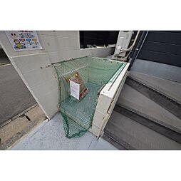 福岡県福岡市西区小戸3の賃貸アパートの外観