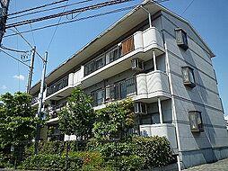PRINCIPAL VILLAGE東館[2階]の外観