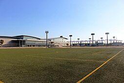 刈谷市総合運動公園まで1408m
