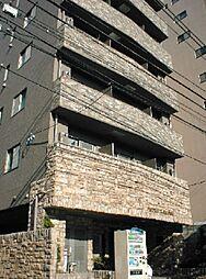 フェニックス新宿若松町[402号室号室]の外観