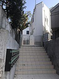 サークルハウス江古田壱番館[106号室]の外観