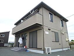 [テラスハウス] 静岡県浜松市東区豊町 の賃貸【/】の外観