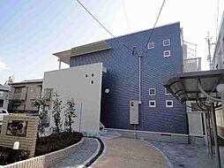 JR牟岐線 阿波富田駅 徒歩11分の賃貸アパート