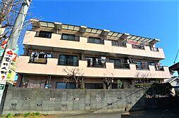 ラポール所沢[3階]の外観