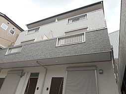 JR山手線 大崎駅 徒歩8分の賃貸アパート