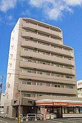 ジュマ旭ヶ丘[3階]の外観