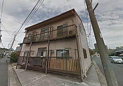 コテージ木町[102号室]の外観
