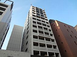 プロシード神戸元町[14階]の外観