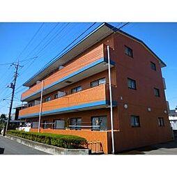 吉田マンションA棟[2階]の外観
