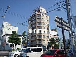 ベルズコート浜松[6階]の外観