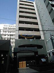 エイペックス梅田東[3階]の外観
