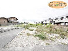 山陽電鉄「別府駅」徒歩10分の立地です。