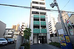 エステムプラザ京都五条大橋[702号室号室]の外観