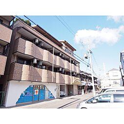 清水ビル[3階]の外観