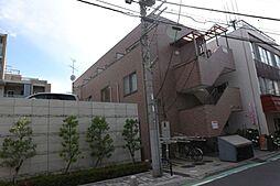 AKマンションII[1階]の外観