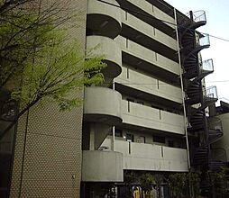 泉佐野メゾンドフルール[4階]の外観