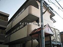 レジデンス斉藤[2階]の外観