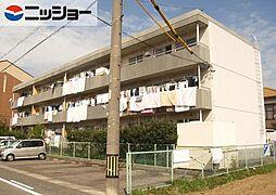 ハイツカトウ(1F)[1階]の外観