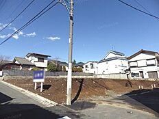 西武新宿線「鷺ノ宮」駅 徒歩3分