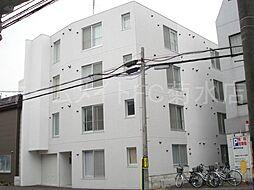 アメーノカーサ[1階]の外観