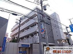 ダイワティアラ津田沼II[101号室]の外観