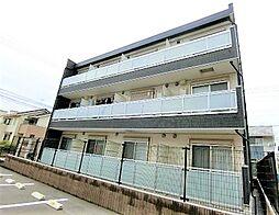 埼玉県上尾市西宮下1丁目の賃貸マンションの外観