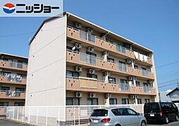 津IN COURT練木サウスコート[4階]の外観