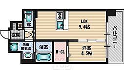 大阪市営御堂筋線 江坂駅 徒歩5分