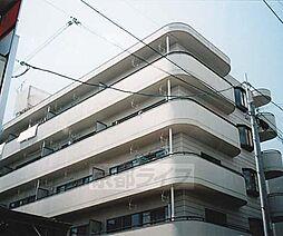 京都府京都市上京区土屋町通上長者町上る愛染寺町の賃貸マンションの外観