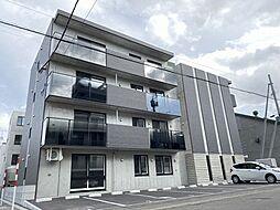 リッツグランデ東札幌