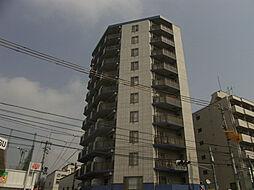 プラネシア星の子京都駅前[605号室]の外観