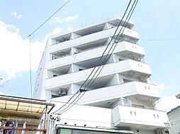 プレズ名古屋新宿[5階]の外観