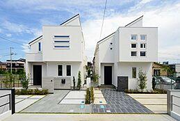 画像は同社施工例です。実際の現地とはデザインや色合いなどが異なります。詳しくはお気軽にお問い合わせくださいませ。建物プラン例/建物価格1755万円、建物面積89.26m2