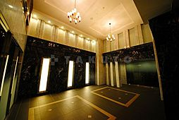 エスリード梅田グランノース[7階]の外観