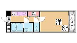 新長田駅 5.6万円