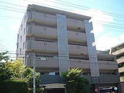 アービング夙川公園[303号室]の外観